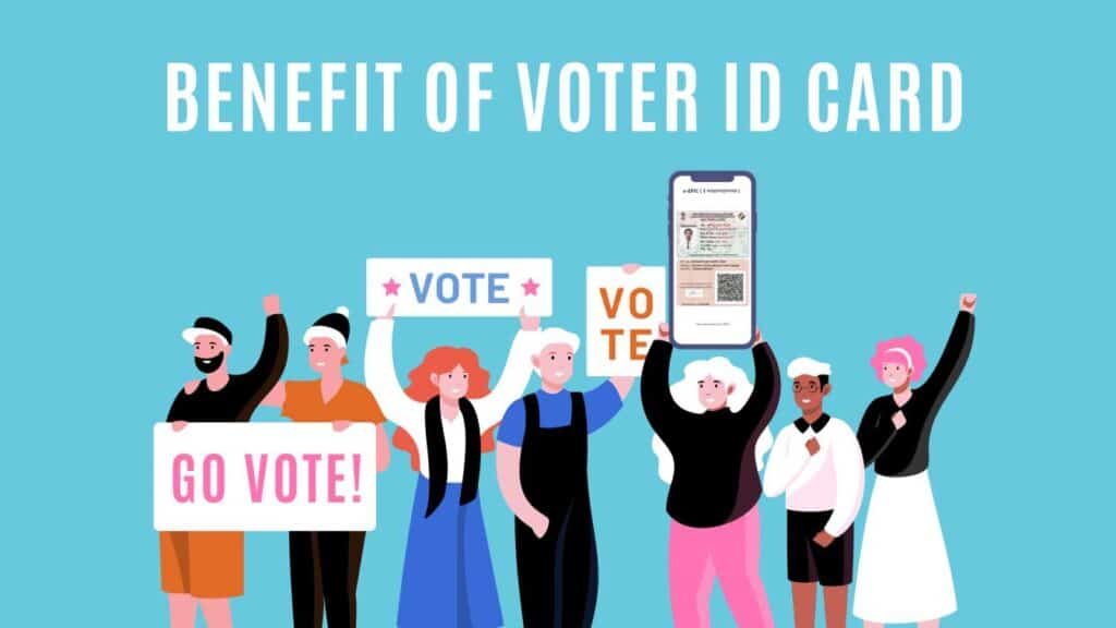 Download Voter id Card 1